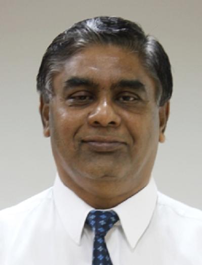 Dr Zahabar Ali