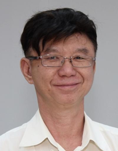Chew Mun Kai