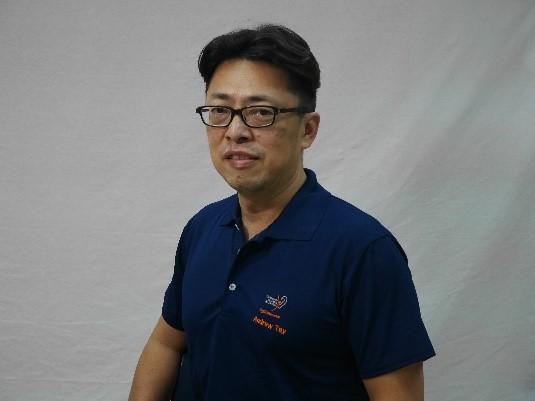 Andrew Tay Kiam