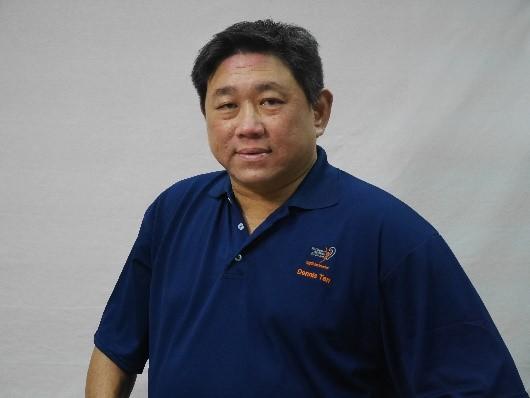 Tan Lian Seng Dennis