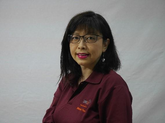 Teo Bee Leng Elaine