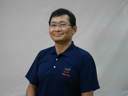 Choy Peng Lih Philip