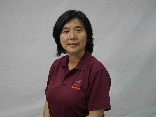 Chew Suat Li Shirley