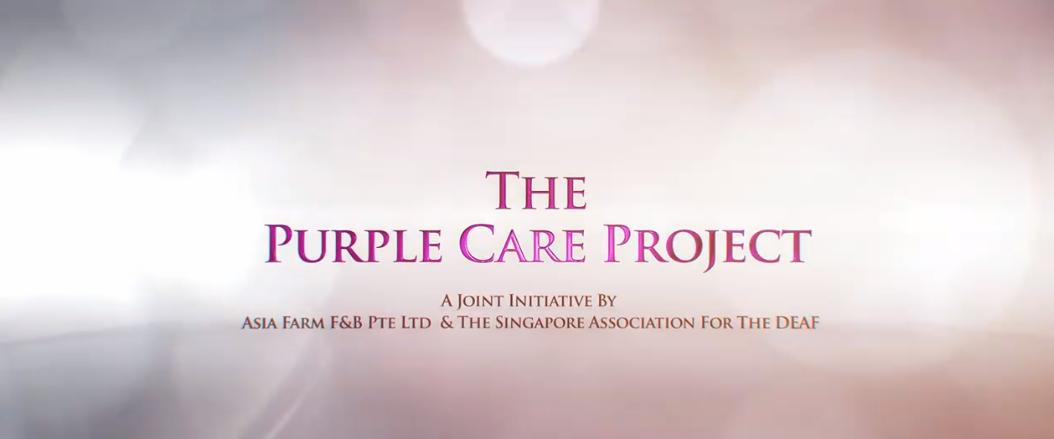 Purple Care Project #2