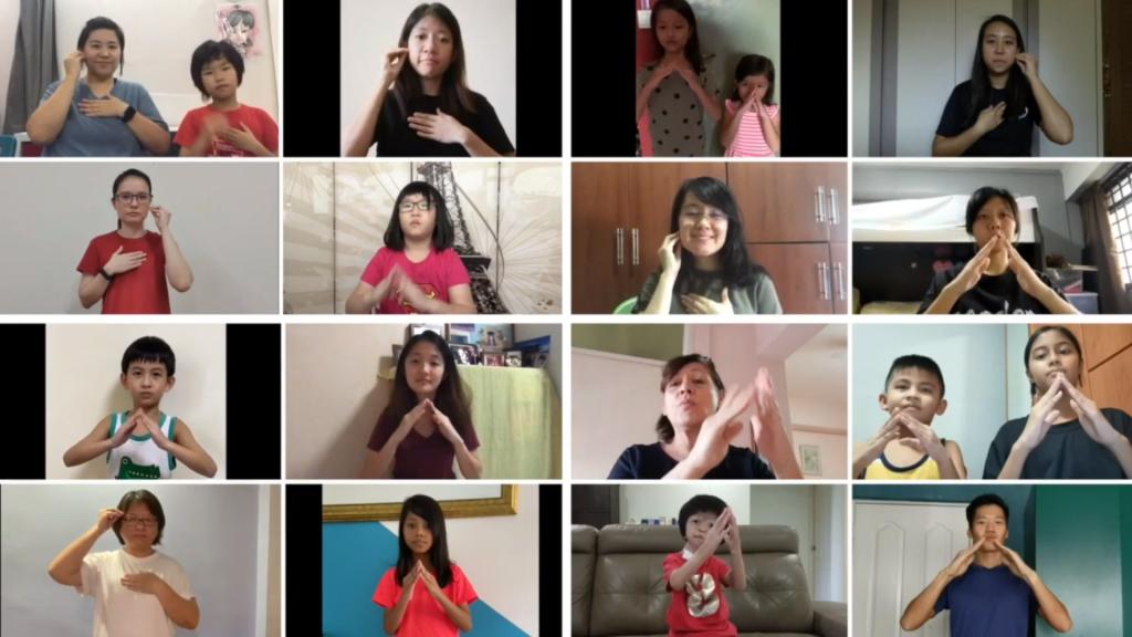 Home - SgSL (Deaf Education Department)