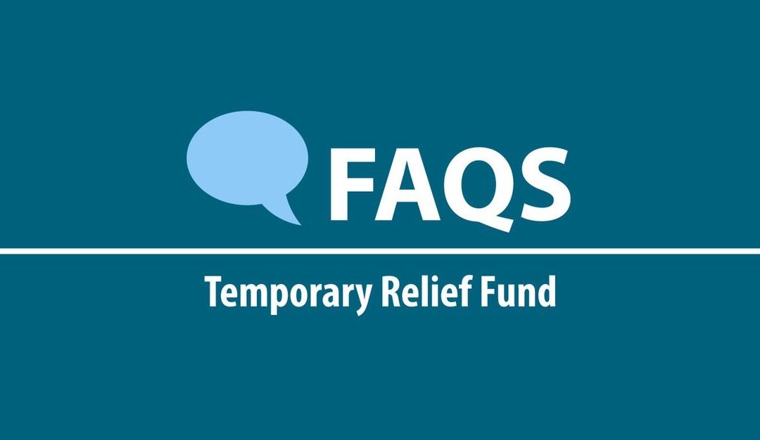 Temporary Relief Fund